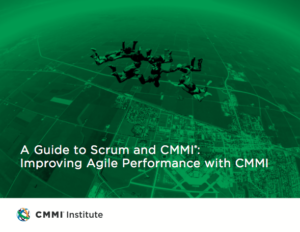 A Guide to Scrum and CMMI